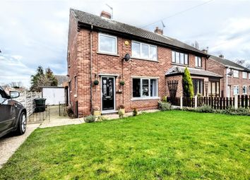 Thumbnail 3 bed semi-detached house for sale in Overdale Road, Wombwell, Barnsley