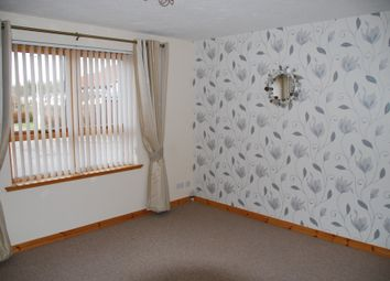 Thumbnail 1 bed flat to rent in Alltan Place, Inverness