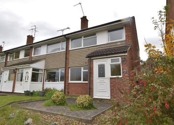 Thumbnail 3 bedroom end terrace house for sale in Middleton Road, Sudbury