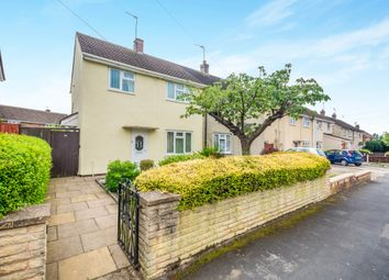 Thumbnail 3 bedroom semi-detached house for sale in Cunningham Road, Walsall