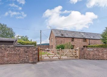 3 bed semi-detached house for sale in Pontshill, Ross On Wye, Herefordshire HR9