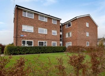 Thumbnail 1 bed flat to rent in Elderberry Gardens, Witham