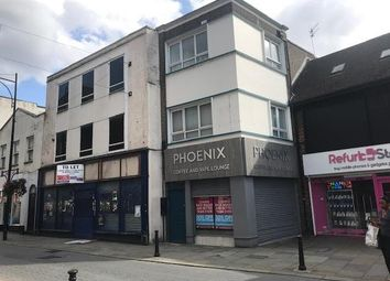 Commercial property for sale in Queens Square, High Wycombe, Bucks HP11