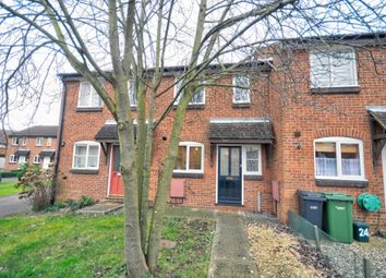 Thumbnail 2 bed terraced house to rent in Wentworth Road, Thame