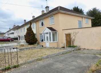 Thumbnail 3 bed property to rent in Bishop Manor Road, Westbury-On-Trym, Bristol