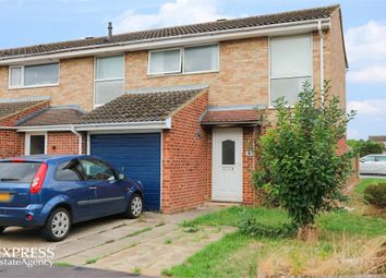 Thumbnail 2 bed end terrace house for sale in Sterling Close, Bicester, Oxfordshire