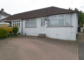Thumbnail 2 bed detached bungalow to rent in Driftwood Avenue, Chiswell Green, St.Albans