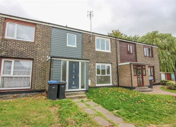 Thumbnail 3 bed terraced house to rent in The Maples, Harlow, Essex