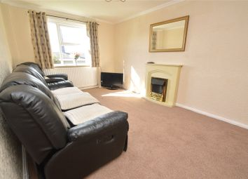 Thumbnail 2 bed flat for sale in St. Leger Court, Accrington, Lancashire