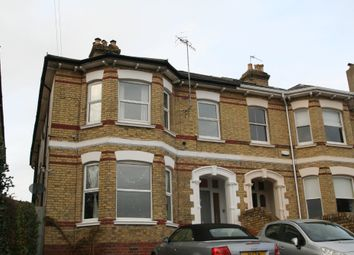 Thumbnail 1 bed flat to rent in Woodbury Park Road, Tunbridge Wells
