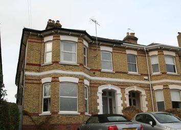 Thumbnail 1 bedroom flat to rent in Woodbury Park Road, Tunbridge Wells