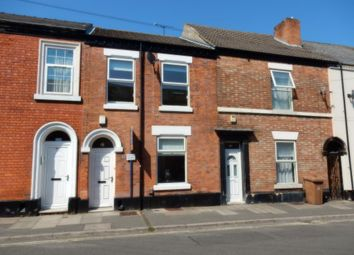 Thumbnail 1 bedroom property to rent in Crompton Street, Derby