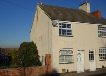 Thumbnail 2 bedroom cottage for sale in The Cloisters, Wood Street, Earl Shilton, Leicester