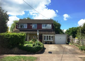 3 bed detached house for sale in Alchester Road, Chesterton, Bicester, Oxfordshire OX26
