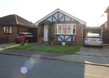 Thumbnail 1 bed detached bungalow for sale in Van Diemens Pass, Canvey Island