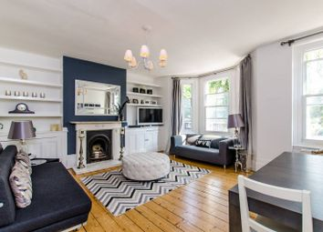 Thumbnail 3 bed flat for sale in Meadow Road, Vauxhall
