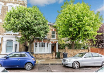 Thumbnail 1 bed flat to rent in Evangelist Road, Kentish Town