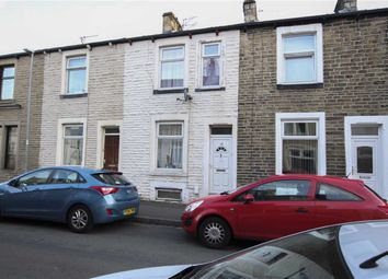 Thumbnail 3 bed terraced house for sale in Hinton Street, Burnley, Lancashire