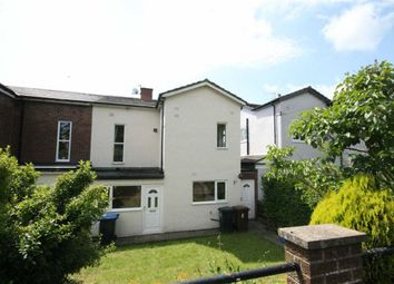 Thumbnail 3 bed detached house for sale in Westfield Drive, Crook, Co Durham
