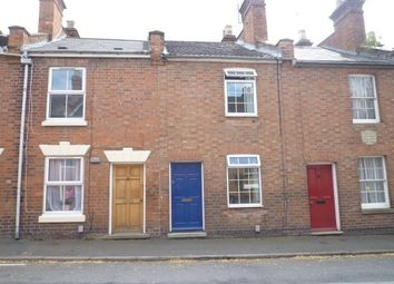 Thumbnail 2 bed terraced house to rent in Princes Street, Leamington Spa