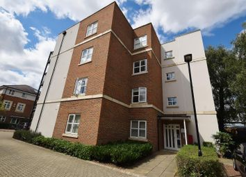 Thumbnail 2 bed flat to rent in Halton House, Ickenham, Uxbridge 1 Kenmare Close, Middlesex