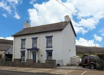 Thumbnail 5 bed detached house for sale in Tyn Y Cefn, Corwen, Denbighshire