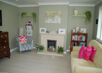 Thumbnail 3 bed detached bungalow for sale in Stone Road, Broadstairs, Kent