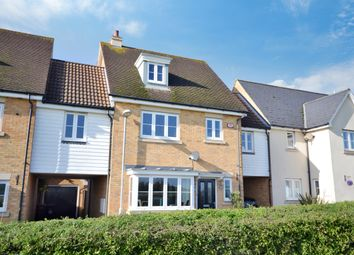 4 bed semi-detached house for sale in Ratcliffe Gate, Springfield, Chelmsford CM1