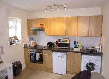 Thumbnail 1 bed terraced house to rent in Farnborough Road, Farnborough, Hampshire