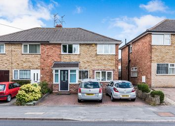 Thumbnail 3 bed semi-detached house for sale in Fenns Crescent, St. Georges, Telford