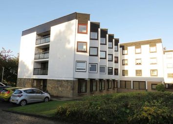 Thumbnail 1 bed flat to rent in Avon House, The Furlongs, Hamilton