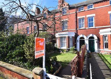 Thumbnail 5 bed town house for sale in West End, Spilsby