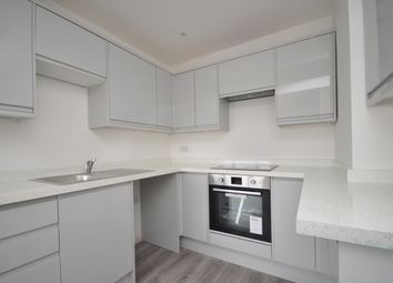 Thumbnail 1 bed flat to rent in Wickham Road, Croydon