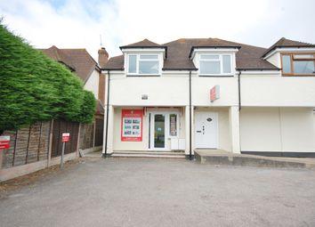 Thumbnail Flat for sale in Church Road, Ramsden Bellhouse