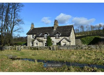 Thumbnail 4 bed detached house to rent in Levens Park Cottage, Kendal