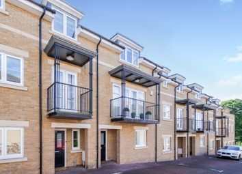 Thumbnail 4 bed town house for sale in Harberton Mead, Headington