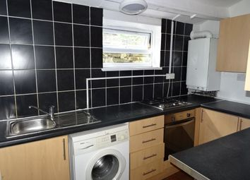 Thumbnail 2 bed terraced house to rent in Rickards Street, Graig, Pontypridd