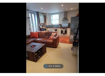 Thumbnail 2 bed flat to rent in Tanners Court, Hertford