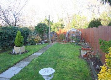 Thumbnail 3 bedroom terraced house for sale in Kipling Close, Penarth