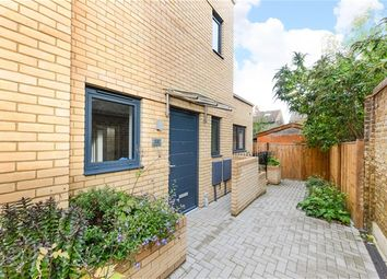 Thumbnail 4 bed property for sale in Brading Road, London