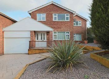 Thumbnail 5 bed detached house for sale in Wiverton Road, Bingham, Nottingham