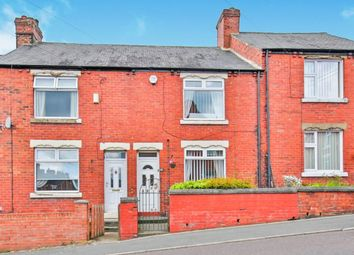 Thumbnail 2 bed terraced house for sale in Balfour Terrace, Chopwell, Newcastle Upon Tyne