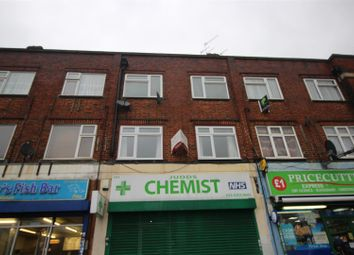 Thumbnail 2 bed property to rent in Kingsbury Road, London