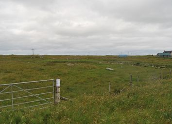 Land for sale in Uachdar, Isle Of Benbecula HS7
