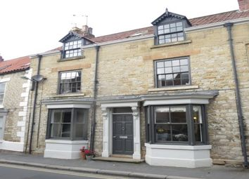 Thumbnail 5 bed town house to rent in Kirkbymoorside, York