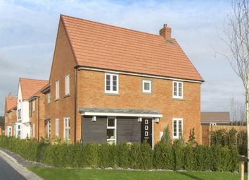 "Thumbnail 3 bedroom semi-detached house for sale in ""Hadley"" at Appleton Drive, Basingstoke"