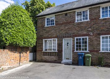Thumbnail 2 bed cottage for sale in Wellington Terrace, Harrow-On-The-Hill, Harrow