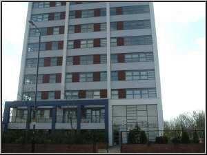 Thumbnail 1 bedroom flat to rent in Romford Road, Woodgrange Park, London