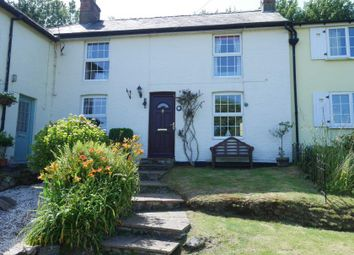 Thumbnail 4 bed terraced house for sale in Kemming Road, Whitwell, Ventnor