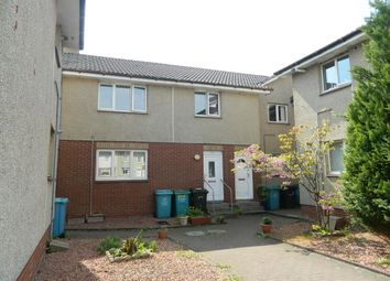 Thumbnail 2 bed flat for sale in Cambusnethan Street, Wishaw